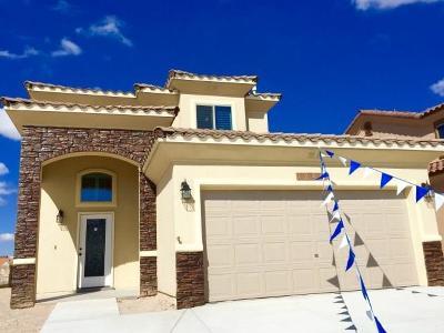Single Family Home For Sale: 14192 Earl Chokiski Avenue