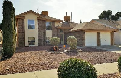 Single Family Home For Sale: 11224 Kingfish Court