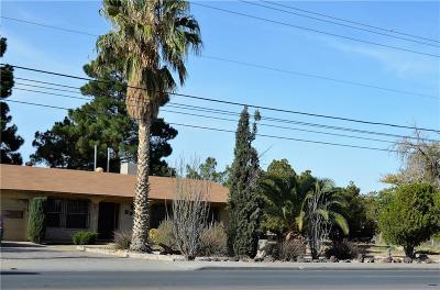 Single Family Home For Sale: 339 Zaragoza Road