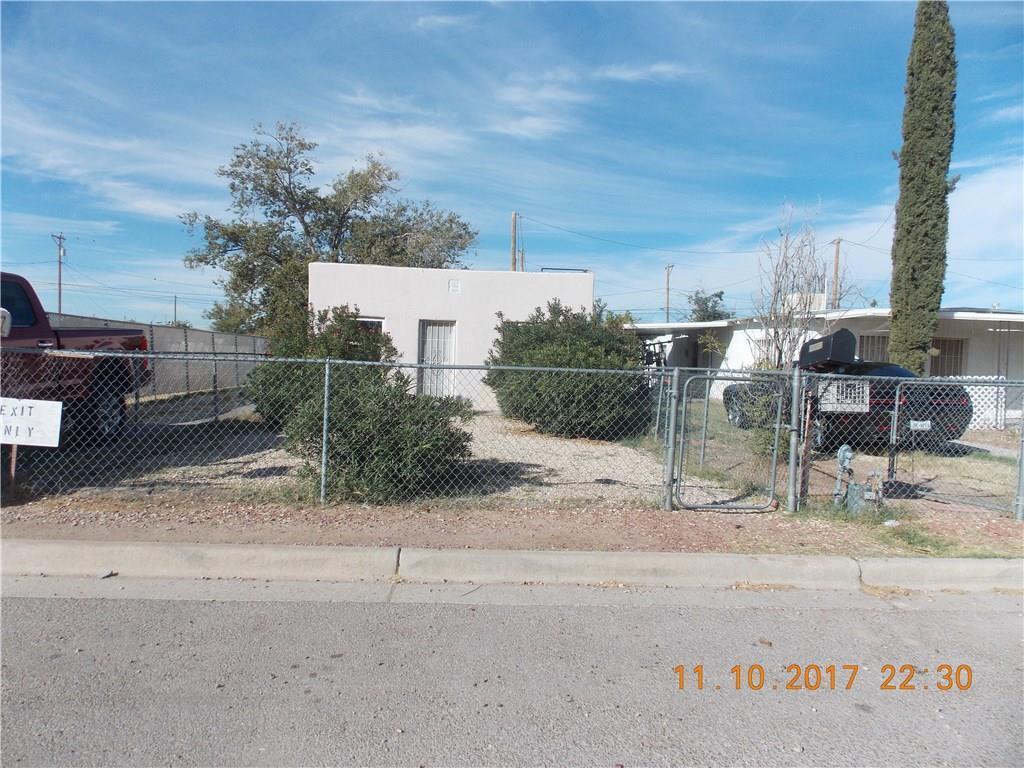 Listing: 437-441 Grace Place #4, El Paso, TX.| MLS# 737183 | Cathy ...