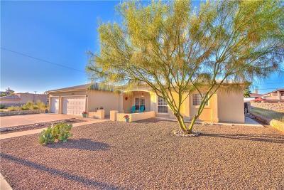 Single Family Home For Sale: 11345 Pratt Avenue