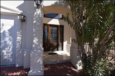 El Paso Single Family Home For Sale: 770 Via Cipro Street