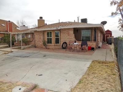 Single Family Home For Sale: 727 El Arco Drive
