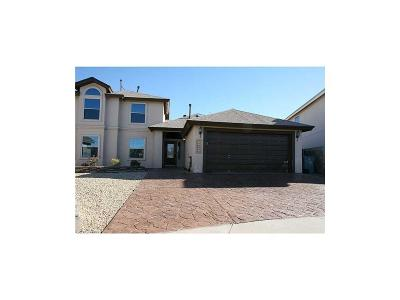 Single Family Home For Sale: 12425 Paseo Lindo Drive