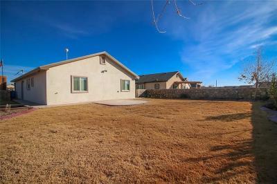 Single Family Home For Sale: 1140 Cielo Bonito