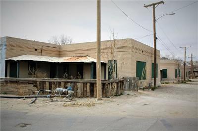 El Paso Multi Family Home For Sale: 1730 Paisano Drive #6