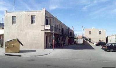 El Paso Multi Family Home For Sale: 3119 Frutas Avenue #16