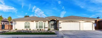 Single Family Home For Sale: 11952 Paseo Dorado Circle