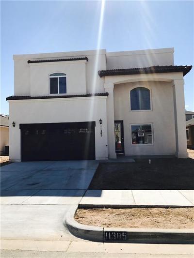 Single Family Home For Sale: 12226 Joaquin Roman Lane