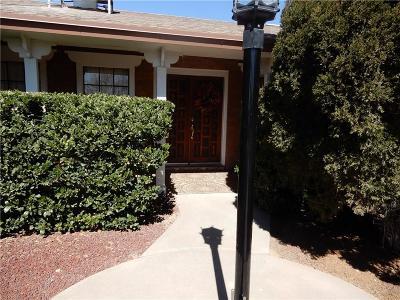 Single Family Home For Sale: 10517 Elmridge Court