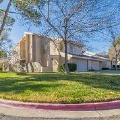 El Paso Single Family Home For Sale: 1737 Pico Alto Drive