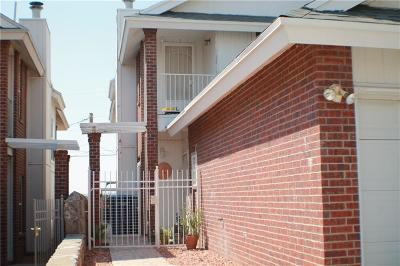 Single Family Home For Sale: 2018 Rogelio Avenue