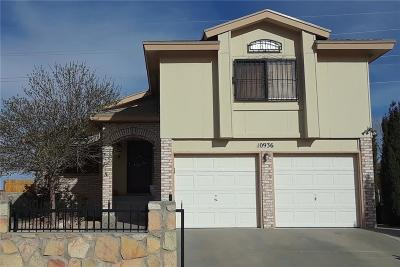 North Hills Single Family Home For Sale: 10936 Loma De Color Drive