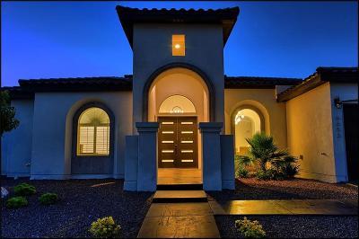Single Family Home For Sale: 6653 Tuscany Ridge Drive