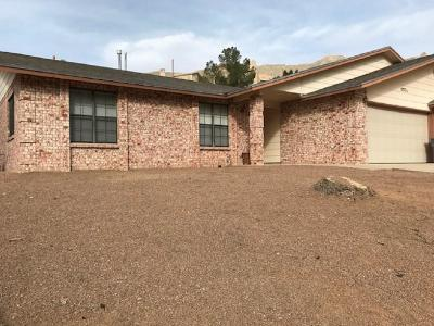 Single Family Home For Sale: 5773 Lawndale Drive