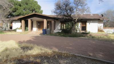 Single Family Home For Sale: 5400 Davis Cup Court