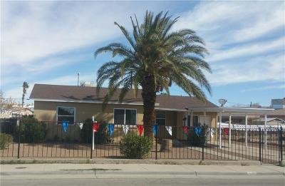 Single Family Home For Sale: 212 Ramona Drive