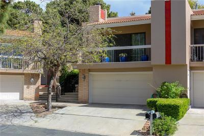 Single Family Home For Sale: 5902 Mira Hermosa Court