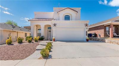 Single Family Home For Sale: 12416 Tierra Serena Drive