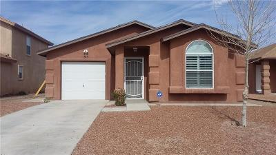 Single Family Home For Sale: 513 Kearney