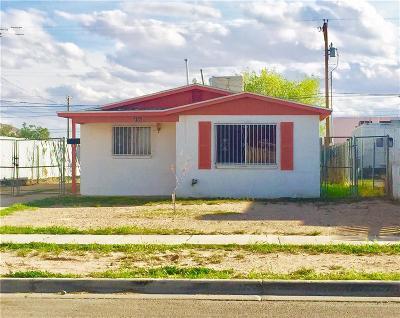 Single Family Home For Sale: 4406 Durazno Avenue