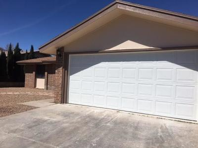 Single Family Home For Sale: 4737 Gabriel Drive