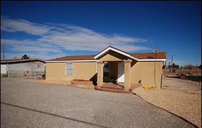 Single Family Home For Sale: 14351 Buffalo Bill