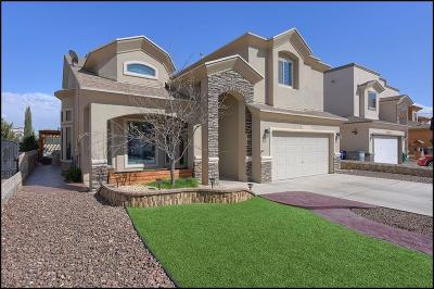 Single Family Home For Sale: 3152 Green Harvest Drive