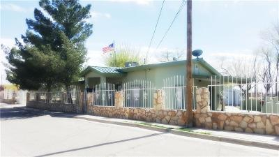 Single Family Home For Sale: 9166 Cananea Lane