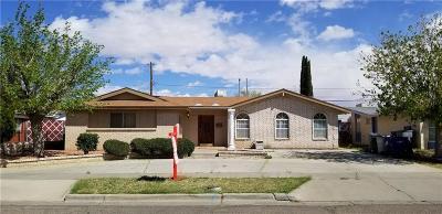 Single Family Home For Sale: 10305 Bayo Avenue
