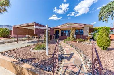 Single Family Home For Sale: 3033 Monroe Avenue