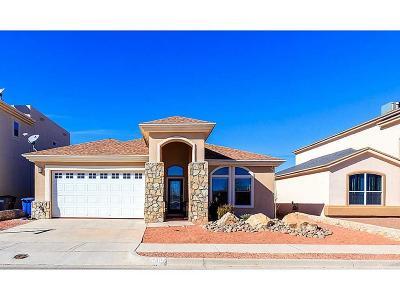 Single Family Home For Sale: 5505 Ignacio Frias Drive
