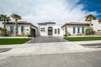 Single Family Home For Sale: 6653 Contessa Ridge Drive