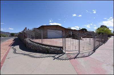 Single Family Home For Sale: 7001 Majorca Court
