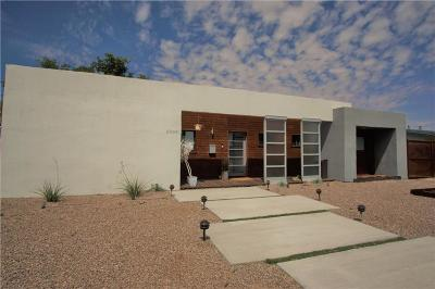 Single Family Home For Sale: 5909 Simpia Drive