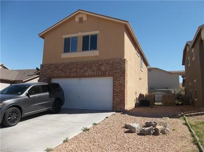 Single Family Home For Sale: 7008 Copper Canyon Drive