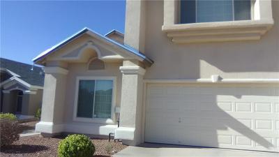 Single Family Home For Sale: 717 Phil Hansen Drive
