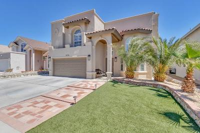 Single Family Home For Sale: 10936 Acoma Street