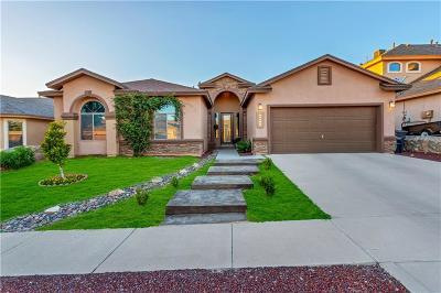 Single Family Home For Sale: 12241 Branell Lane