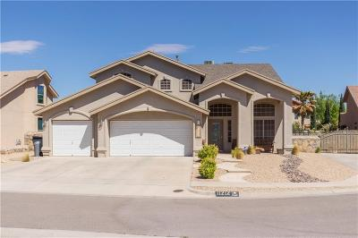 Single Family Home For Sale: 11212 Red Barrel Place