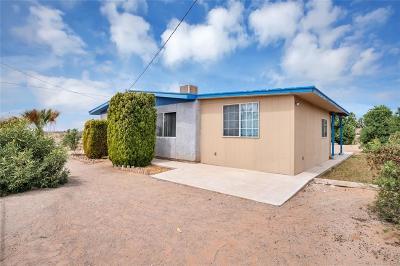 Single Family Home For Sale: 14901 Karen Kay Drive