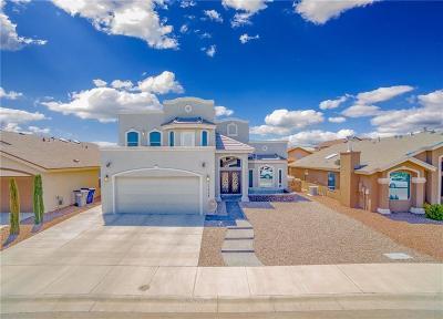 Single Family Home For Sale: 12628 Paseo Rae Avenue