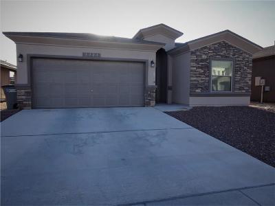 Single Family Home For Sale: 3721 Loma Esteban Drive