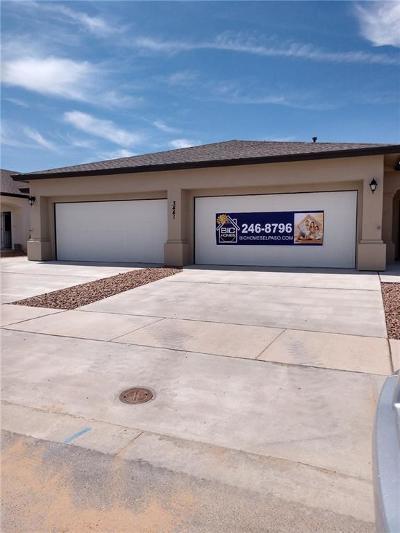 Multi Family Home For Sale: 3425 Dana Grey Drive #H