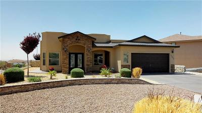 Single Family Home For Sale: 7200 Camino Del Sol