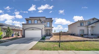 Single Family Home For Sale: 11356 Blue Barrel Street