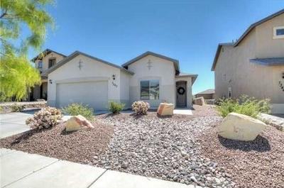 Single Family Home For Sale: 7340 Autumn Sage Drive