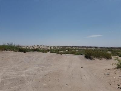 El Paso TX Residential Lots & Land For Sale: $170,000