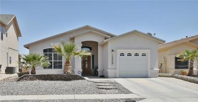 Single Family Home For Sale: 14409 Island Point Drive