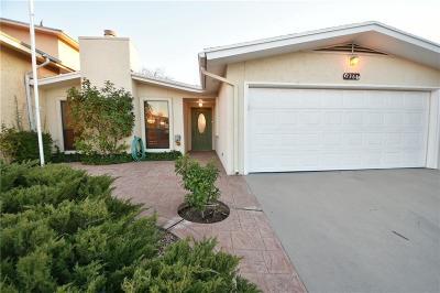 Single Family Home For Sale: 736 Espada Drive